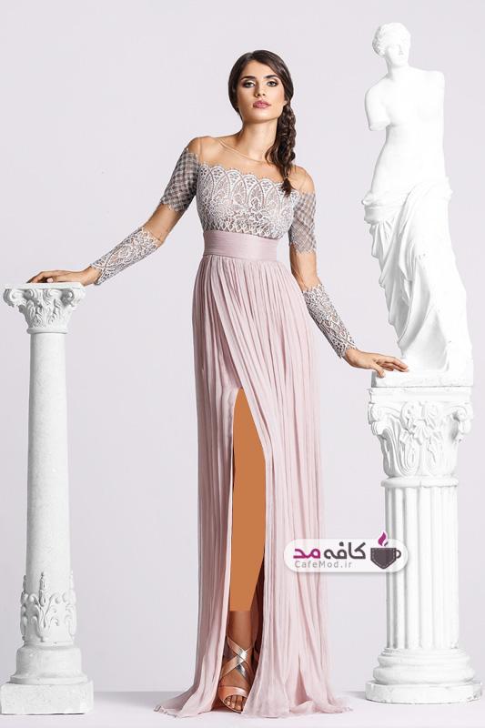 لباس مجلسی زنانه Cristallini