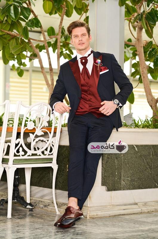 مدل ۲۰۱۷ ست لباس مردانه