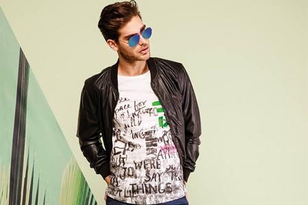 مدل لباس اسپرت ۲۰۱۷ مردانه 10