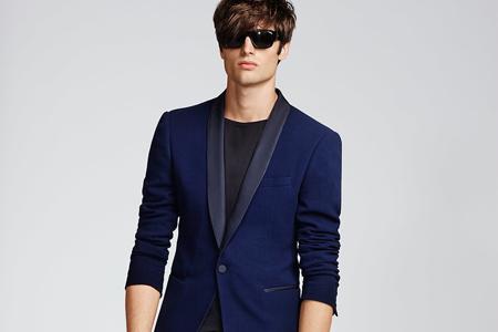 مدل لباس مردانه Jeffrey Rüdes 10