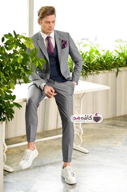مدل 2017 ست لباس مردانه