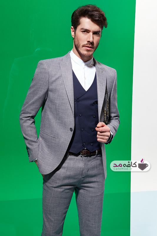 مدل لباس مردانه Polimpier