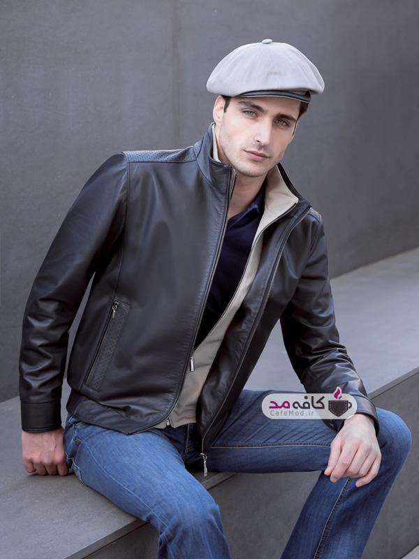 مدل لباس مردانه Uomo Collezioni