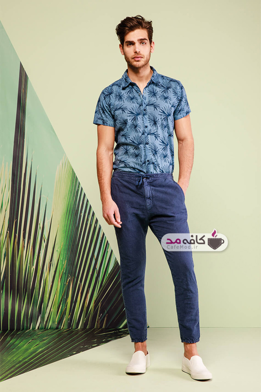 مدل لباس اسپرت ۲۰۱۷ مردانه
