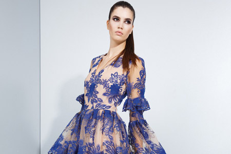 مدل لباس مجلسی Favorini 10