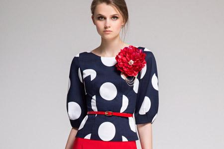 مدل لباس مجلسی زنانه Vladini 13