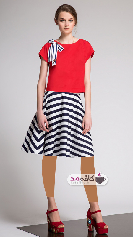 مدل لباس زنانه Vladini