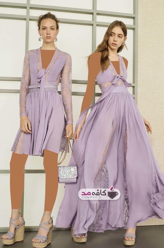 مدل لباس زنانه Elie Saab