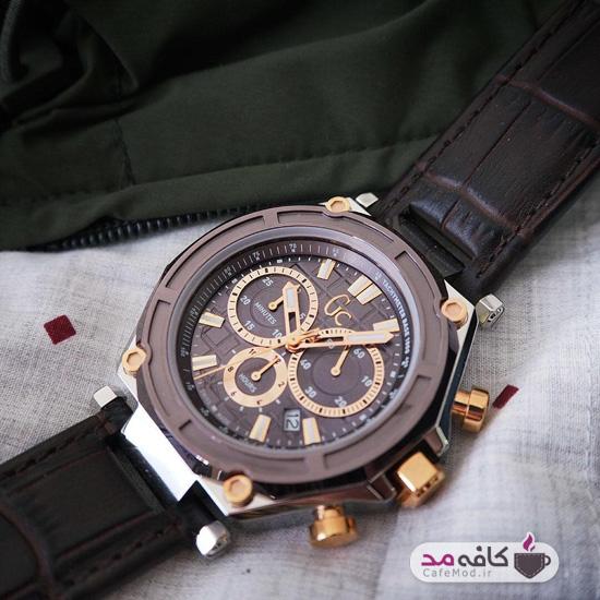 مدل ساعت مچی Gc