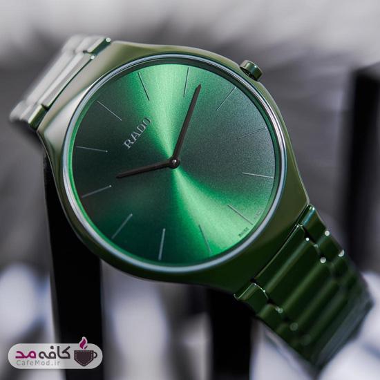 مدل ساعت مچی Rado