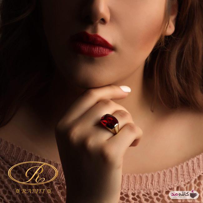مدل طلا و جواهرات گالری رومنس