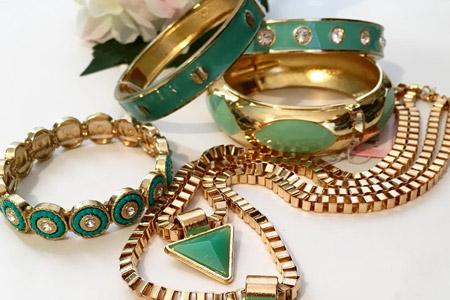 مدل زیورآلات Sonias Jewelry 10