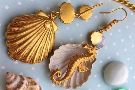 مدل زیورآلات Jewellery Dreams 13