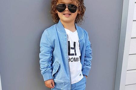 مدل لباس جدید اسپورت پسرانه 10