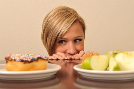 موارد نشان دهنده رژیم غذایی نادرست 7