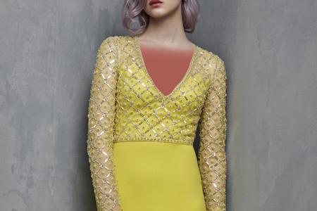 مدل لباس مجلسی jennypackham 2018 4
