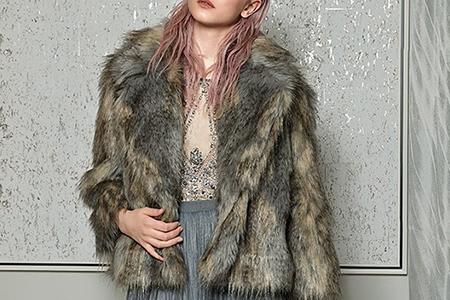 مدل لباس مجلسی زنانه Jenny Packham 1