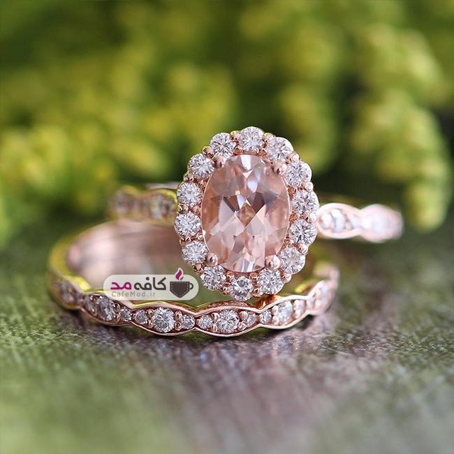 مدل انگشترهای زیبا از برند Bestyling