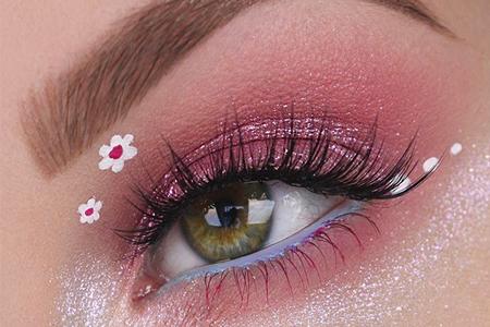 مدل های زیبا از آرایش چشم 10