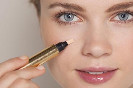 همه چیز در مورد آرایش دور چشم 2