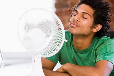 راههای تطابق بدن با گرمای هوا 2