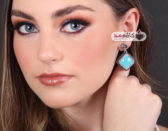 مدل گوشواره های بسیار زیبا Lorenza