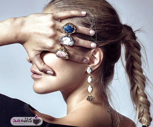 مدل جواهرات Pieces Of Mine
