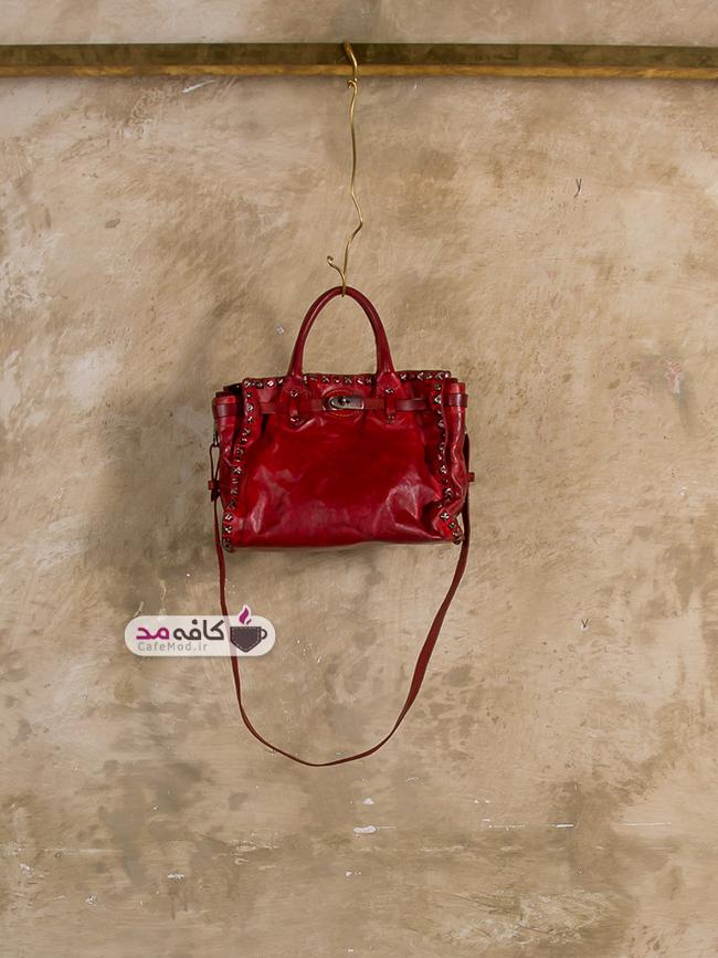 مدل کیف زنانه برند Giorgio Brato