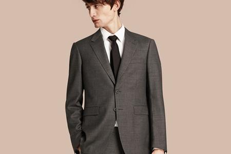 مدل لباس مردانه Burberry 2017 1