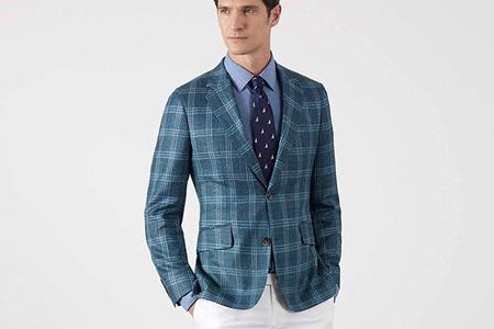 مدل لباس مردانه Hackett 3