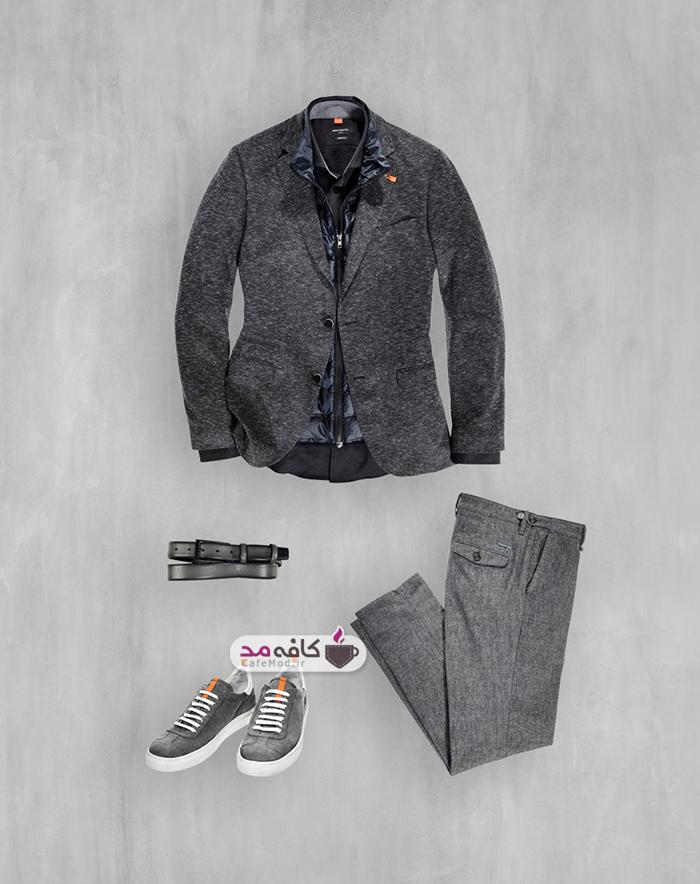 مدل لباس اسپرت مردانه 2018