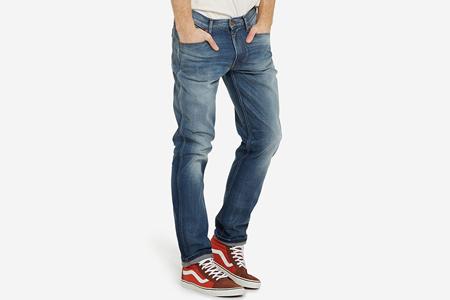 مدل شلوار جین مردانه Wrangler 10