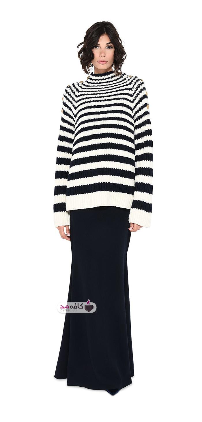 مدل لباس مجلسی Alberta Ferretti