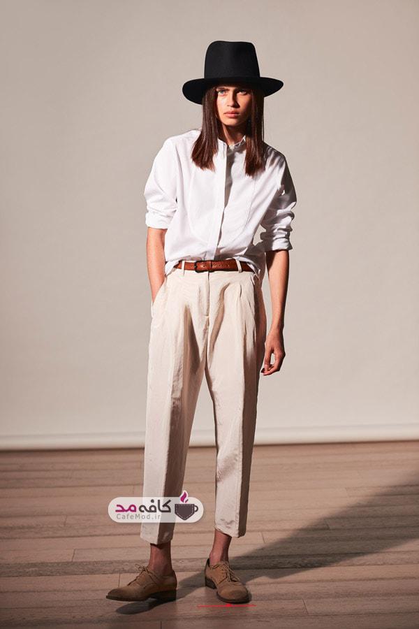مدل لباس مجلسی زنانه Alberto Biani