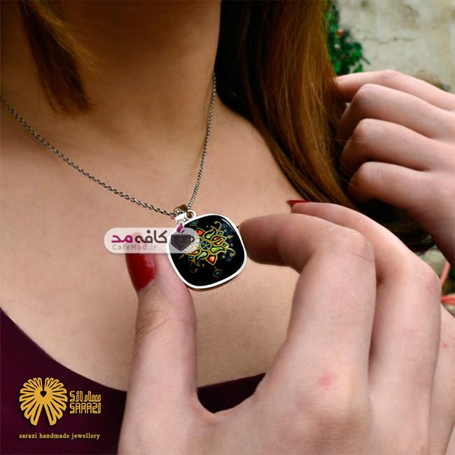 جواهرات دست ساز سارازی