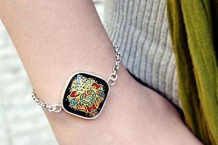 جواهرات جدید دست ساز سارازی 2