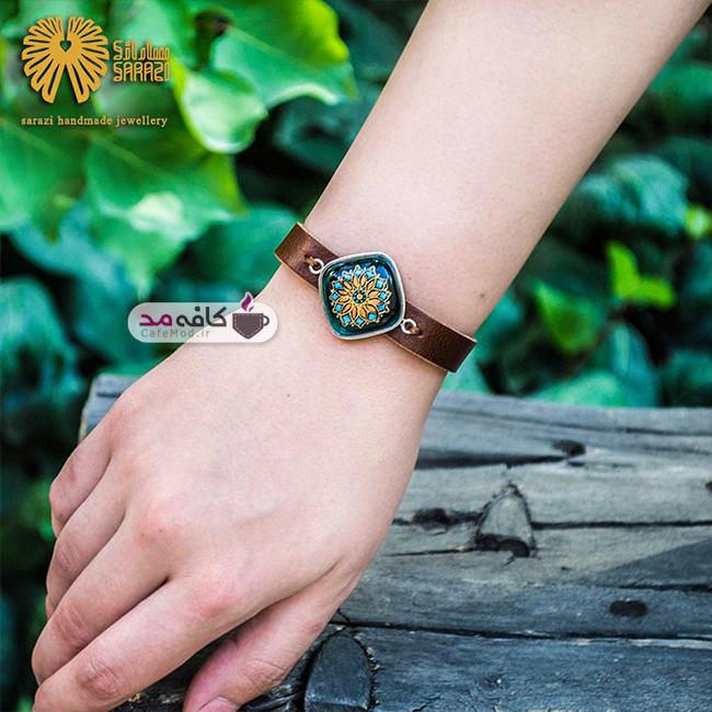 جواهرات جدید دست ساز سارازی