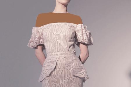 مدل های لباس مجلسی Nicole Bakti 12