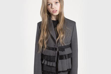 مدل لباس دخترانه و پسرانه جدید 13
