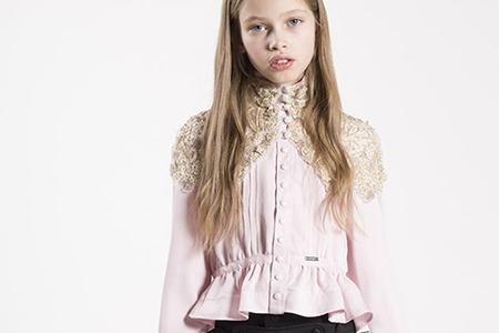 مدل لباس دخترانه DSQUARED2 10