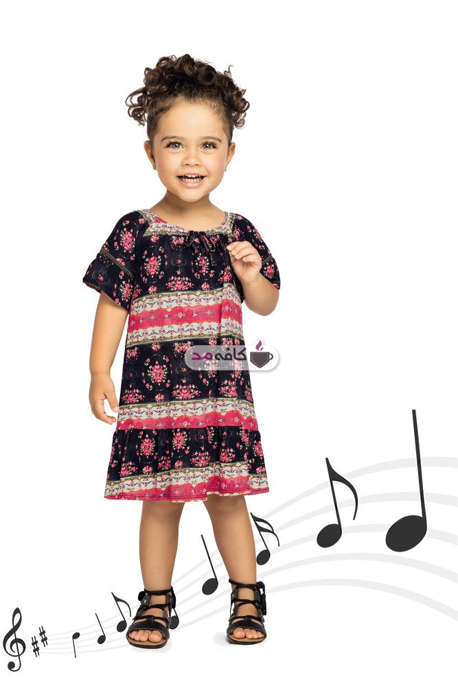 عکس مدل لباس دخترانه