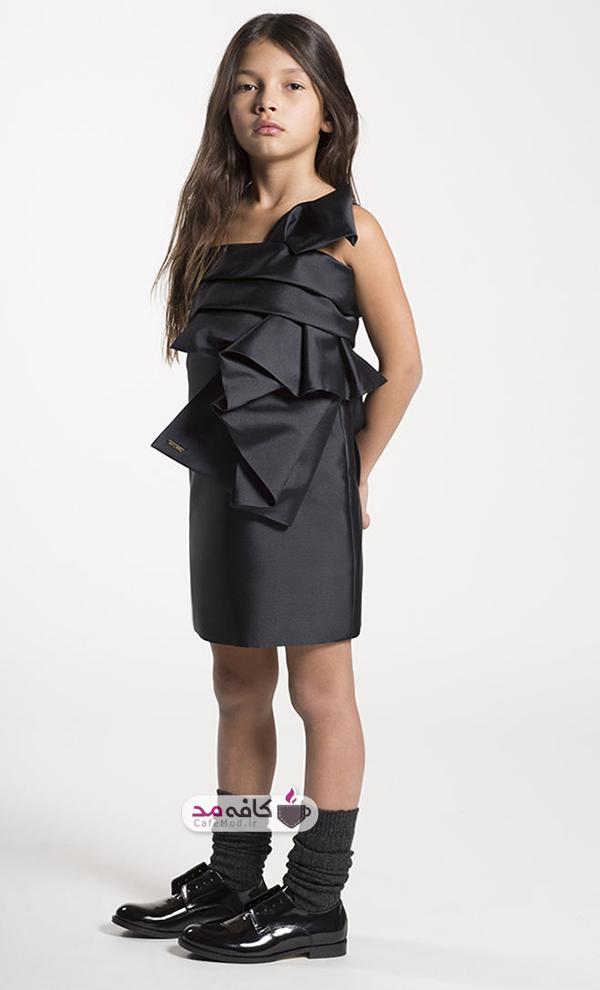 مدل لباس دخترانه DSQUARED2