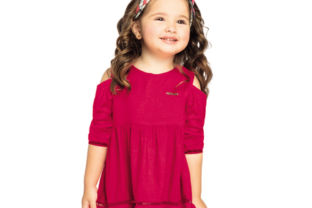 مدل های لباس دخترانه Lilica Ripilica 10