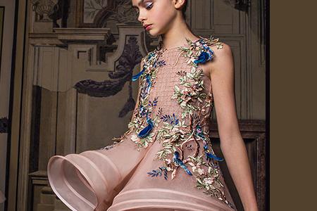 مدل لباس شیک و مجلسی دخترانه 11