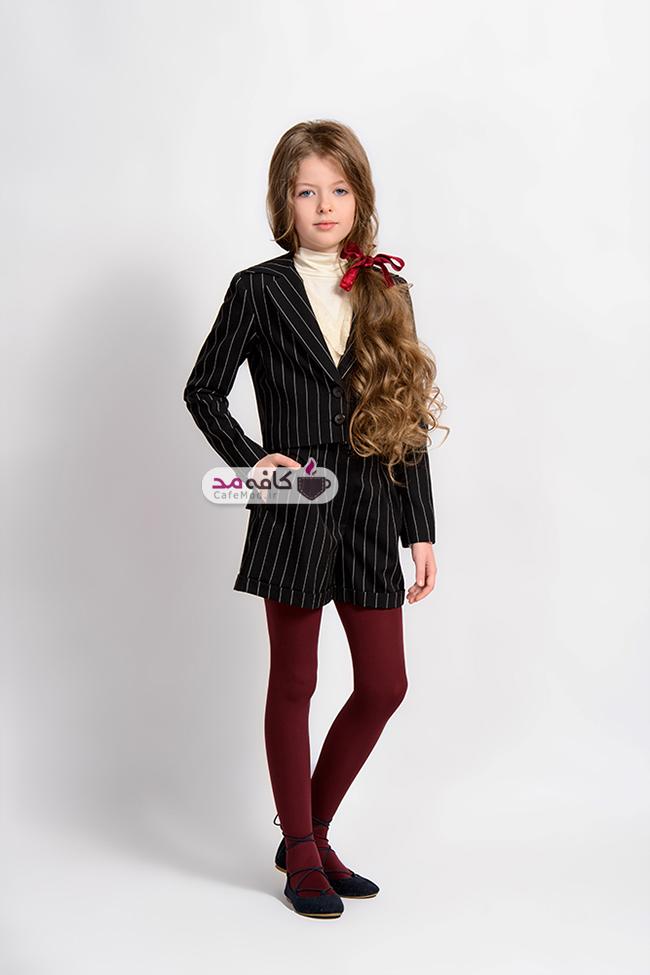 مدل لباس دخترانه Papilio