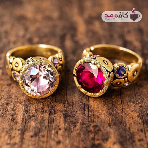 مدل جواهرات Alex Sepkus