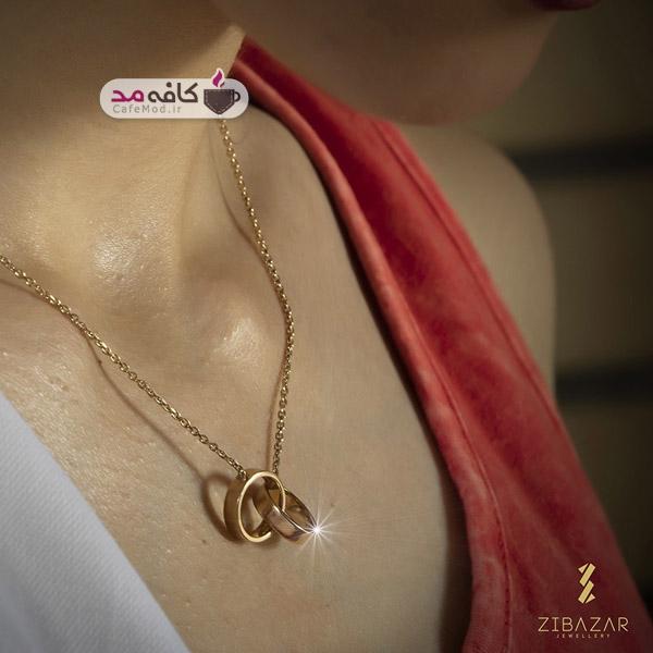 طلا و جواهرات گالری زیبازر