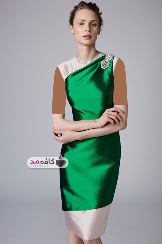 مدل لباس جدید مجلسی زنانه