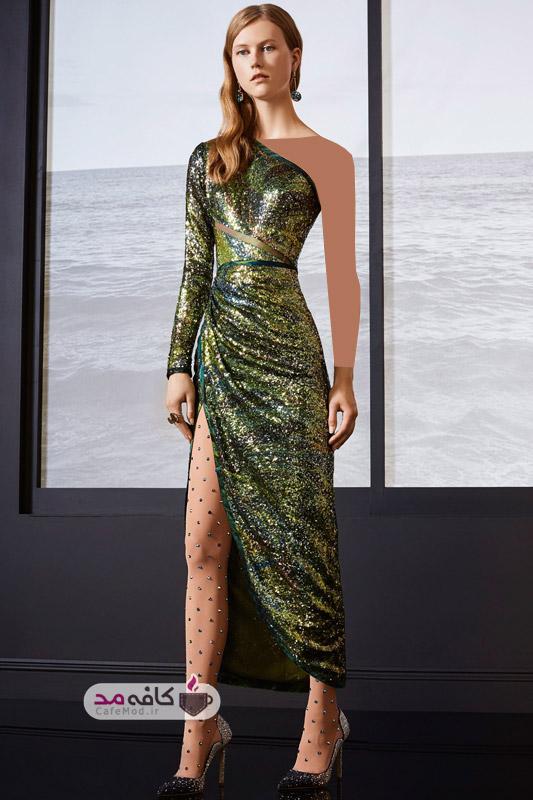 مدل لباس مجلسی Elie Saab 2018