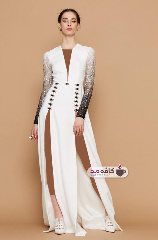 مدل لباس مجلسی ۲۰۱۷